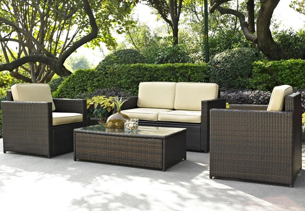 Why Rattan Patio Furniture Is Better Than Your Average Plastic ...
